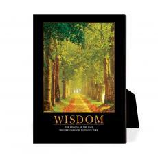 New Products - Wisdom Path Desktop Print