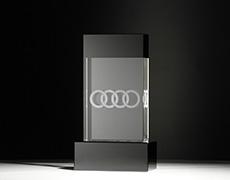 Audi Custom Award