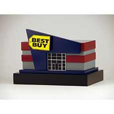 Best Buy Store Opening Commemorative