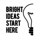 Bright Ideas Start Here