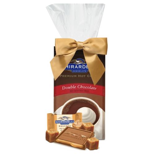Ghirardelli Cocoa and Chocolate