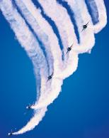 Framed Prints & Gifts - 5 Jets in Formation