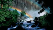 Framed Prints & Gifts - Attitude Rainbow