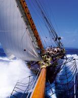 Framed Prints & Gifts - Spirit Sail Boat