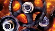 Framed Prints & Gifts - Synergy Gears