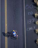 Framed Prints & Gifts - Biker's Boost