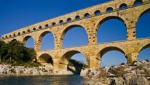 Framed Prints & Gifts - French Aqueducts