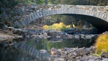 Framed Prints & Gifts - Stone Bridge