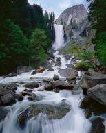 Framed Prints & Gifts - Mountain Stream
