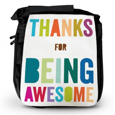 Thanks For Being Awesome Shoulder Bag