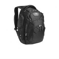 Bags & Totes - OGIO<sup>®</sup>;Strategem - Backpack with two compartments to protect tech and accessories, blank