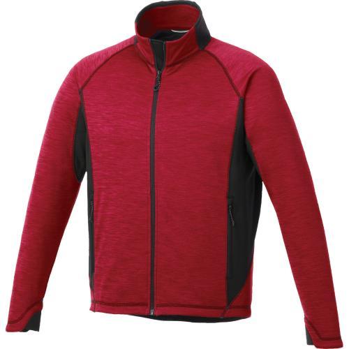M-Langley Knit Jacket