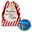 Be the Bridge Positive Outlook Paperweight Holiday Gift Set