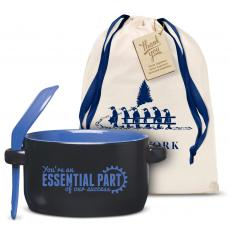 Holiday Gifts - You're An Essential Part Soup Mug Holiday Gift Set