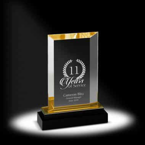 Reflectere Acrylic Award