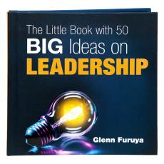 Best Sellers - The Little Book with 50 Big Ideas on Leadership