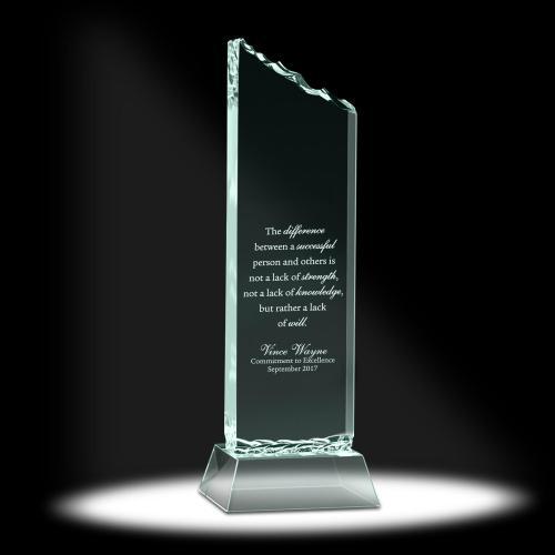Fragmentum Acrylic Award