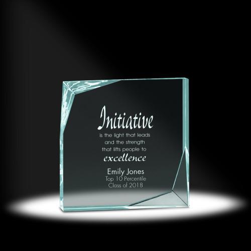 Angulus Acrylic Award