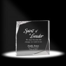New Awards - Angulus Acrylic Award
