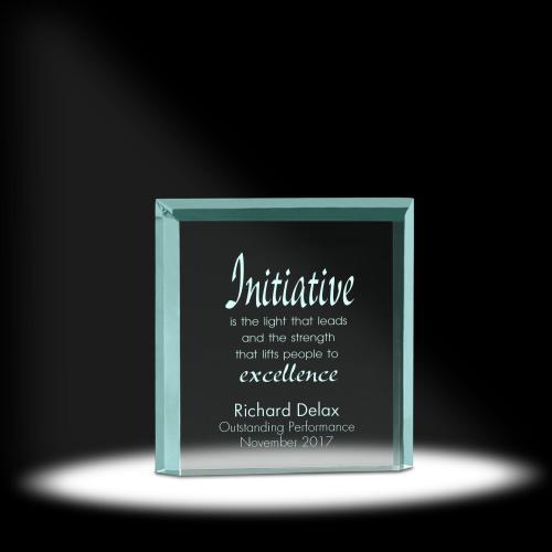 Prisma Acrylic Award