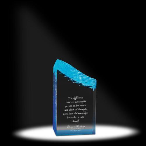 Aristotle Acrylic Award