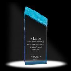 Trophy Awards - Aristotle Acrylic Award