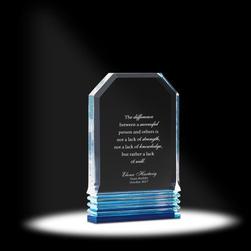 Kant Acrylic Award