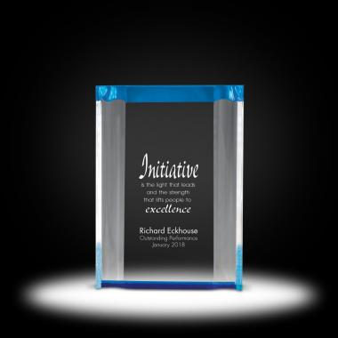 Brilliance Acrylic Award