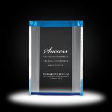 New Awards - Brilliance Acrylic Award