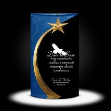 Star Awards - Deneb Acrylic Award