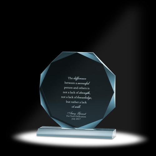 Boole Acrylic Award