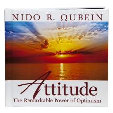 Inspirational Gift Books - Attitude - The Remarkable Power of Optimism Gift Book