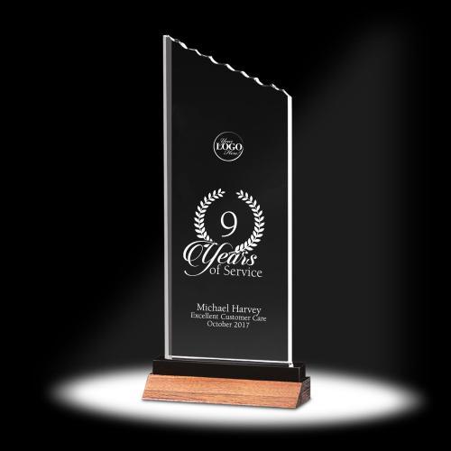 Avram Acrylic Award