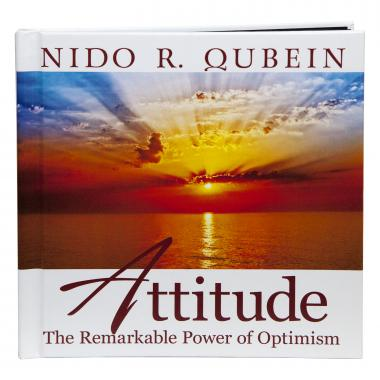 Attitude - The Remarkable Power of Optimism Gift Book