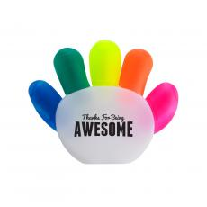 Instant Recognition - Thanks For Being Awesome Handy Highlighter Set