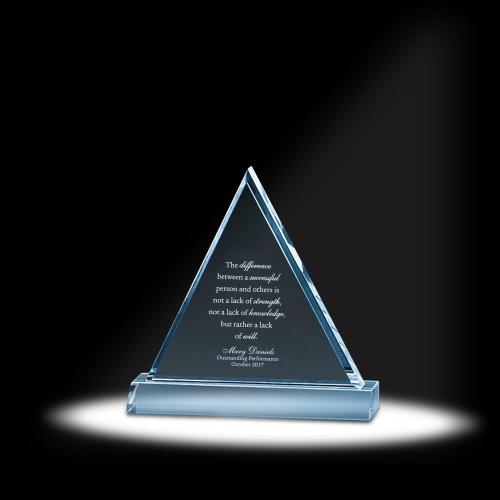 Premio Acrylic Award