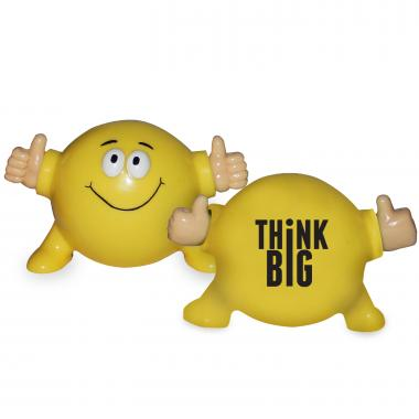 Think Big Thumbs Up Poppin' Pal Stress Reliever