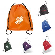 Promotional Products - Cinch Backpack