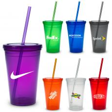 Promotional Products - 16oz Double Wall Tumbler