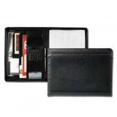 Promotional Products - Manchester Zippered Padfolio