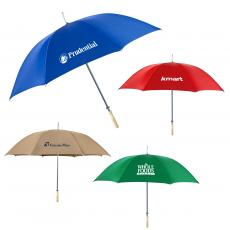 "Promotional Products - 48"" Arc Umbrella"