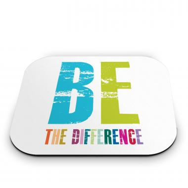 Be The Difference Mouse Pad