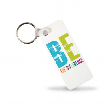 Be The Difference Keychain
