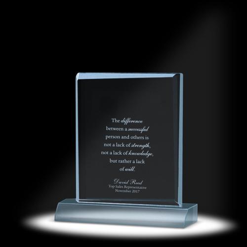 Dali Acrylic Award