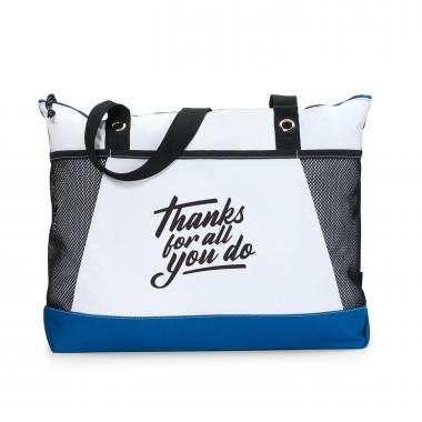 Thanks for All You Do Sport Tote