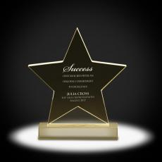 Star Awards - Antares Acrylic Award