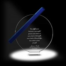 Trophy Awards - Dynamic Crystal Award