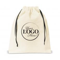 Gift Accessories - Custom Drawstring Gift Bag