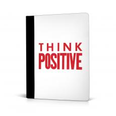 Think Positive Jr. Padfolio
