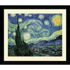 Vincent van Gogh The Starry Night Office Art